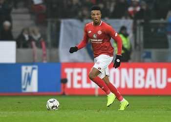 Gbamin am Ball
